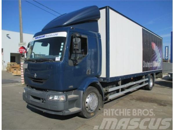 Renault MIDLUM 270.18 BB