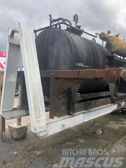 [Other] CRAPIE 2000 litres