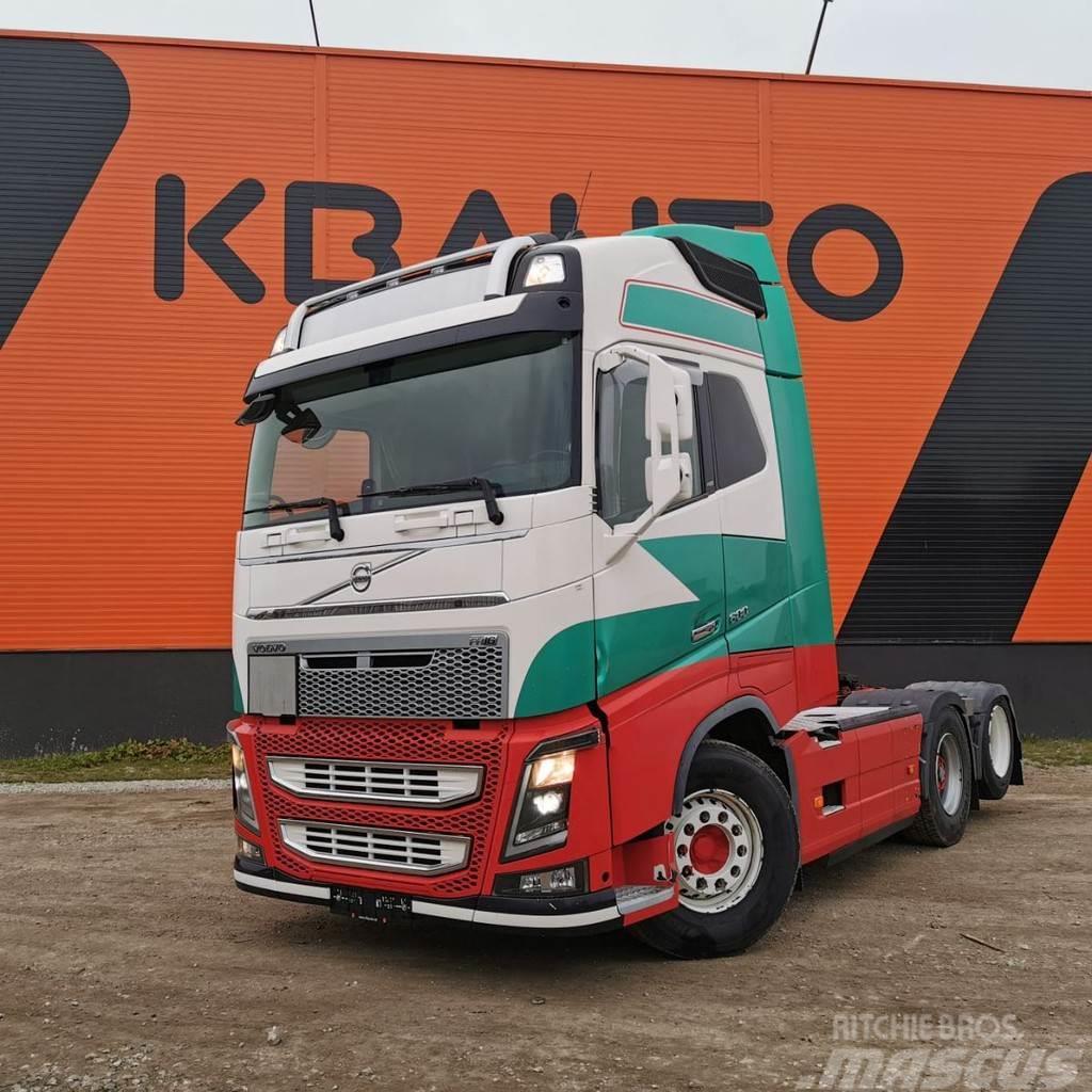 Volvo FH 600 6x2