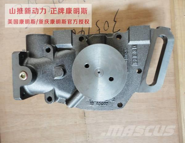 Cummins water pump 3022474 / 3051384