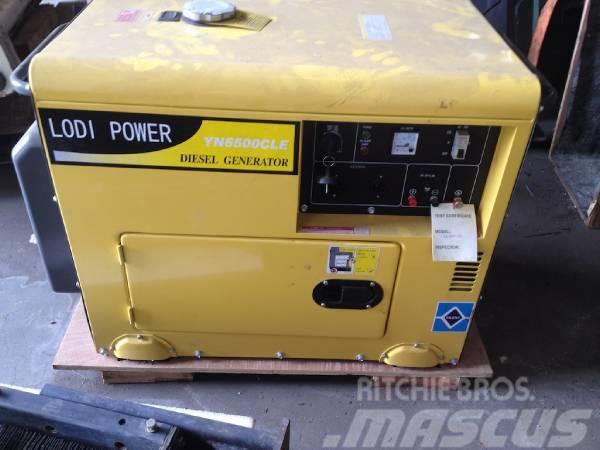 [Other] LODI POWER YN6500CLE