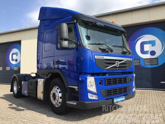 Volvo FM 410 EEV 4x2 Tractor WELGRO Blower NL-Truck!!
