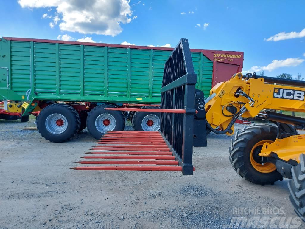 Camion Rehunsiirtotalikko 2,6m