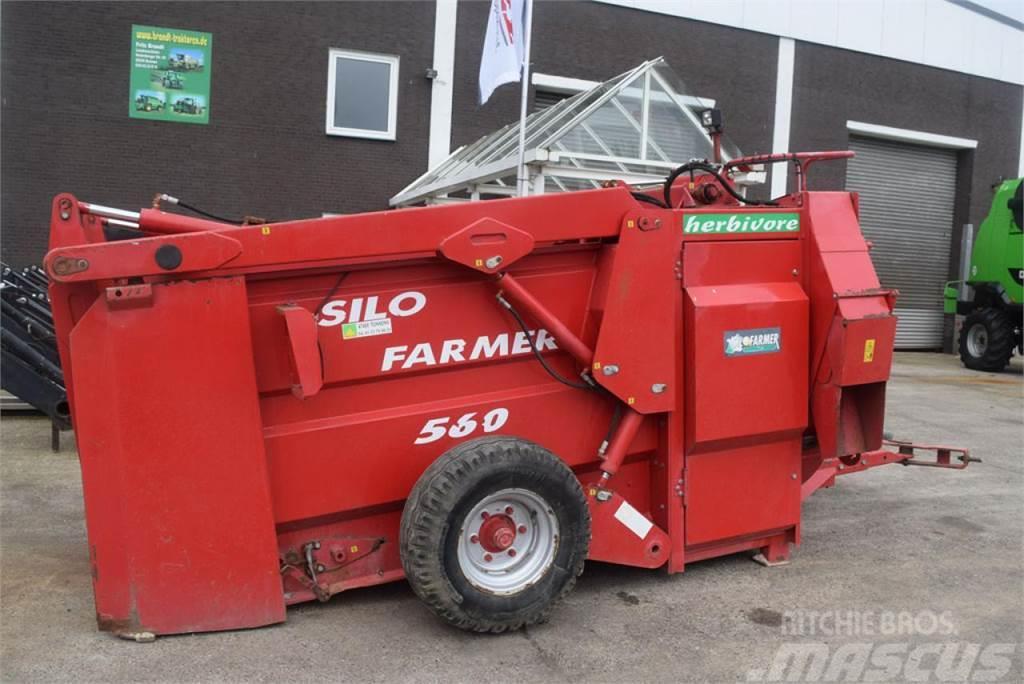 [Other] Silo Farmer 560
