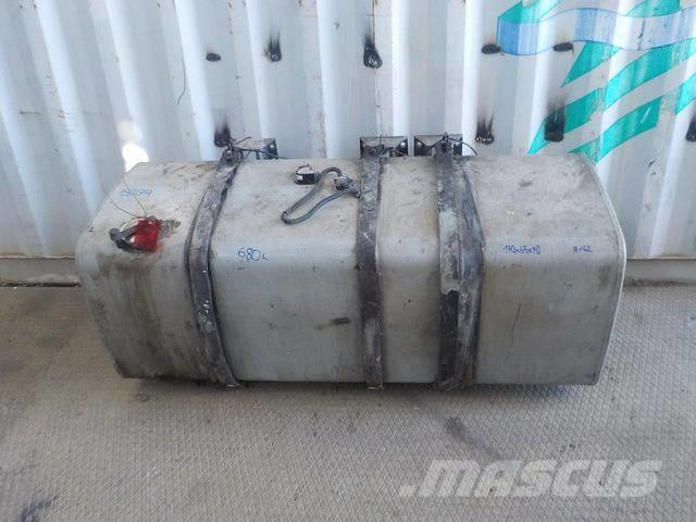 Volvo FH Fuel tank 7DYT000006469 1423686 20452161