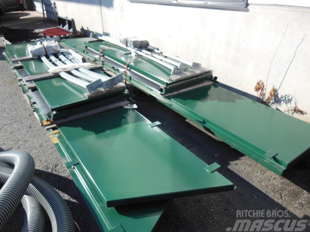 Multiva TRM 150 Farmer viljakasetti 70cm