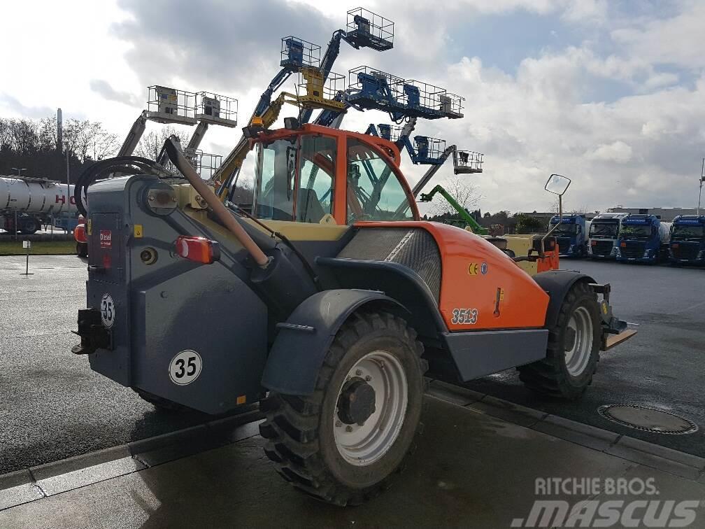 JLG 3513