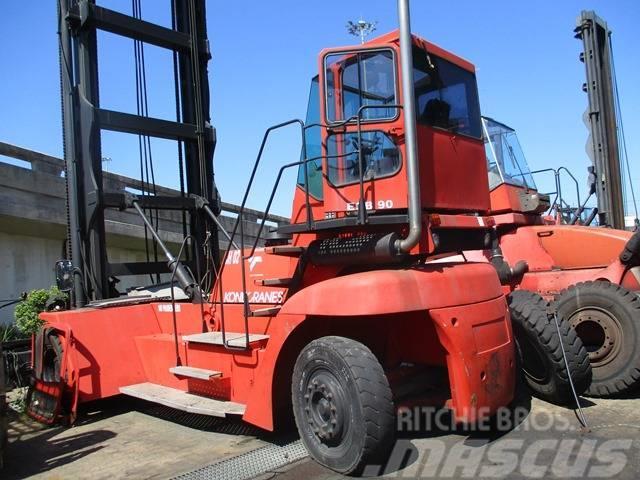 Konecranes SL7/8, ECB90, 9 Ton Container Handler