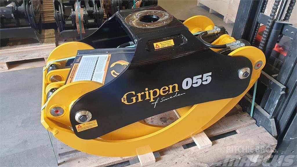 HSP Gripen 055