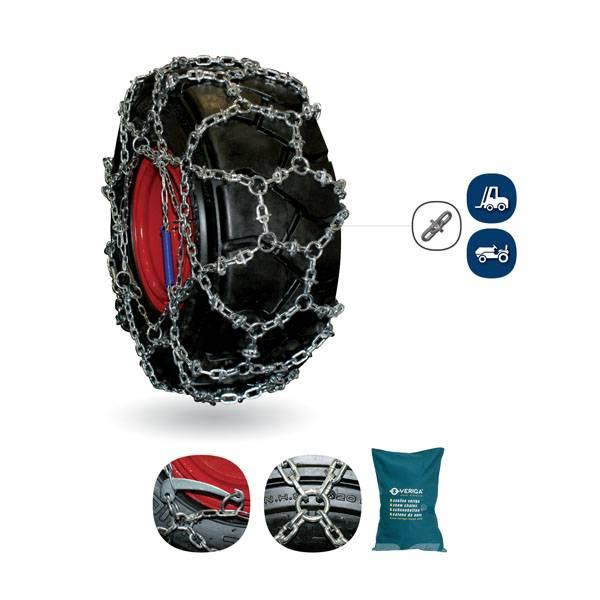 Veriga LESCE SNOW CHAIN FOR FORKLIFTS STN SNOW CHAIN