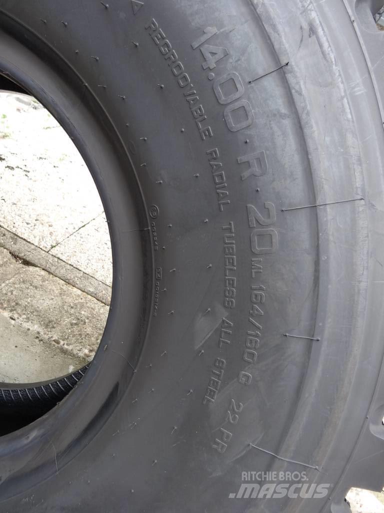 Pirelli 1400r20 Ps22