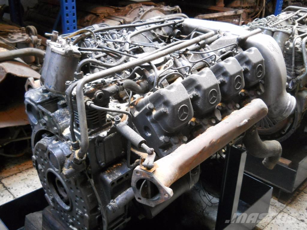 Used mercedes benz om442 om 442 engines for sale mascus usa for Mercedes benz rebuilt engines