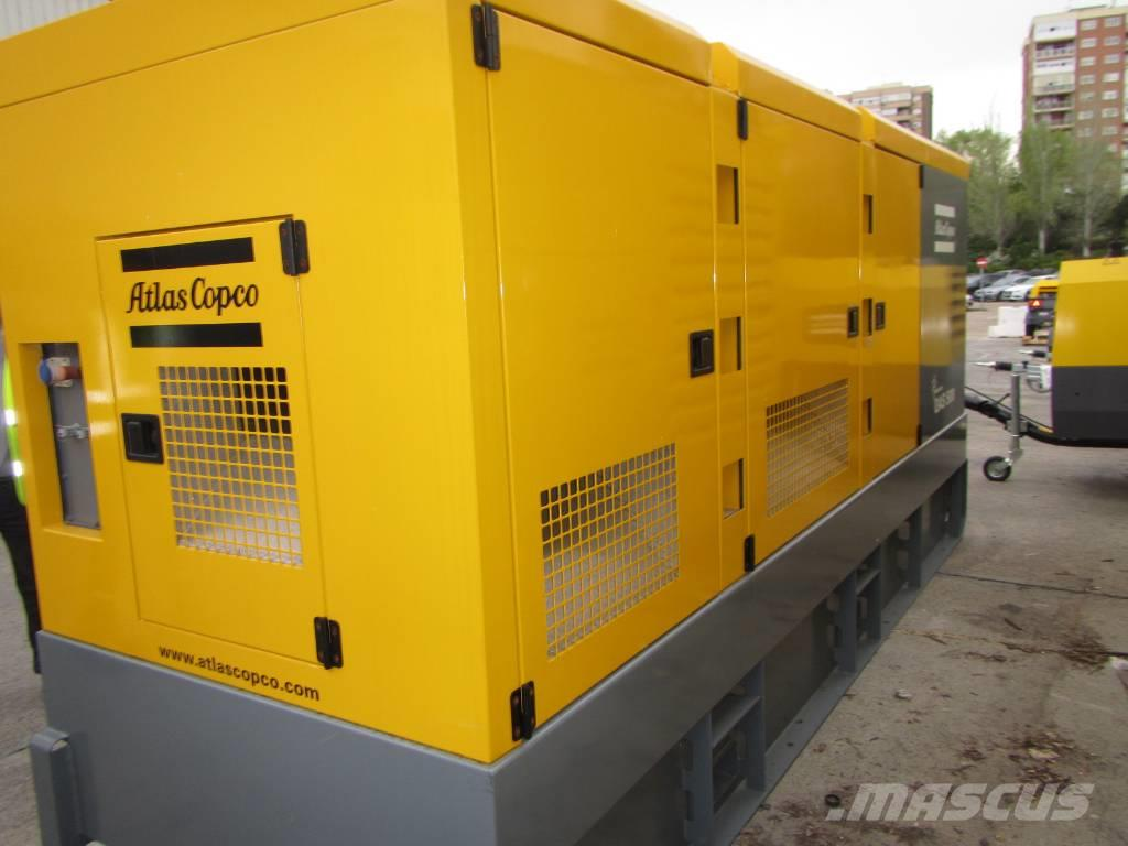Atlas Copco QAS 500