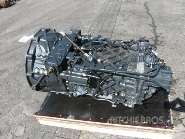 ZF 16S1920 / 16 S 1920