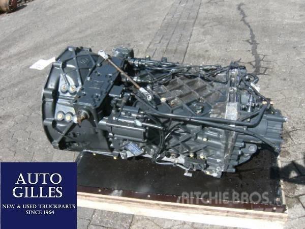 ZF 16S1920 / 16 S 1920 LKW Getriebe
