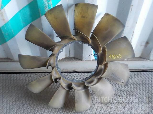 DAF XF105 Engine fan 1644886