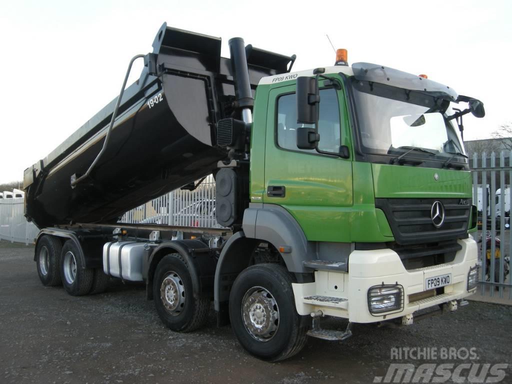 Mercedes-Benz axor 3236
