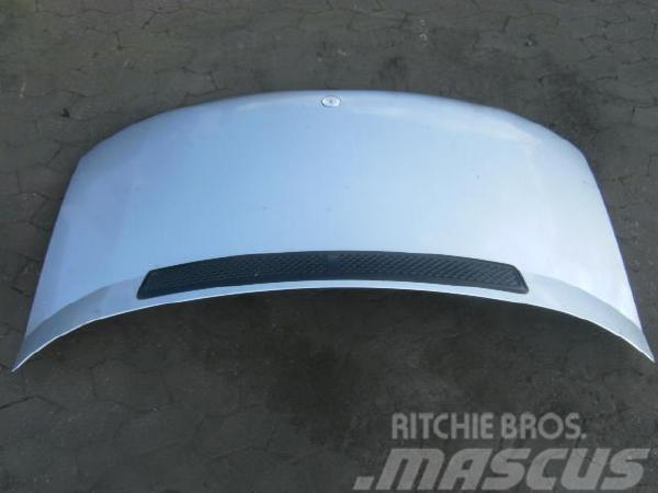 Mercedes-Benz Sprinter Motorhaube, 2002, Övriga