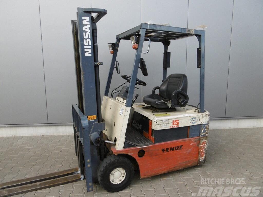 Nissan N01L15U