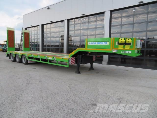 Lider ID 07 Low Loader