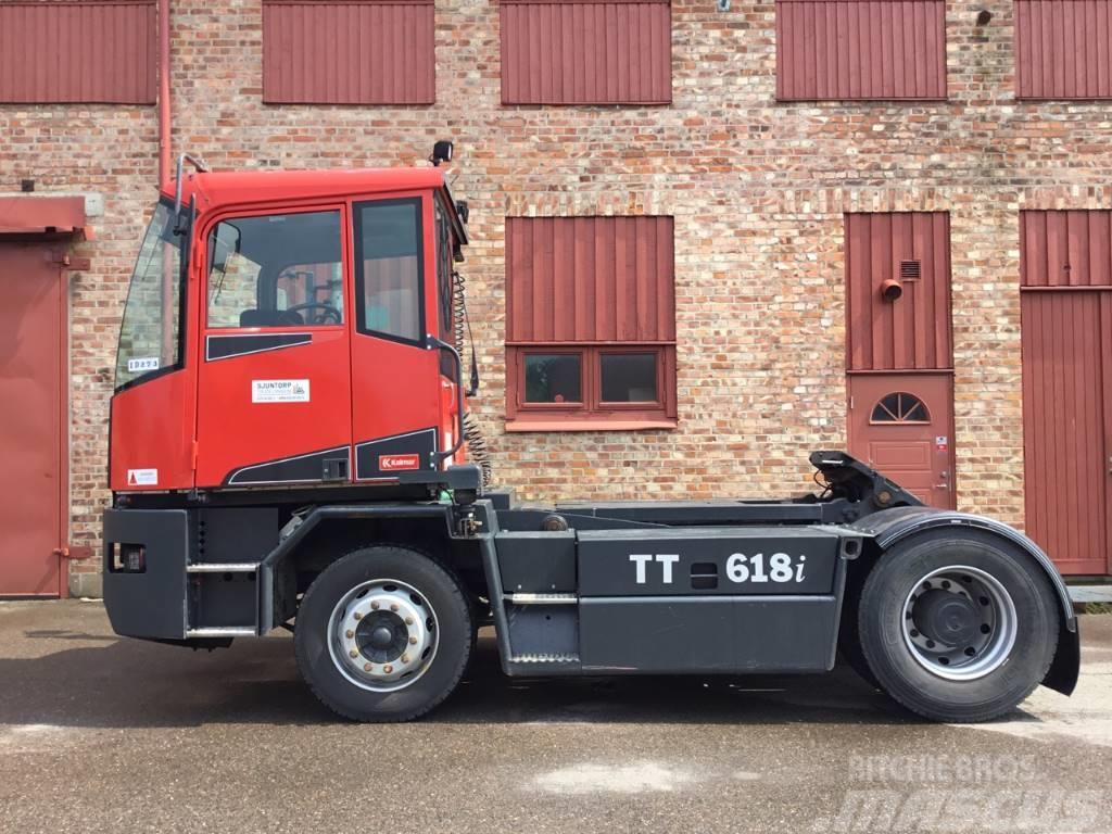 Kalmar TT 618 i