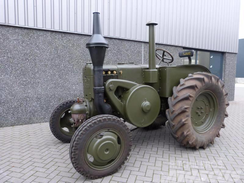 Lanz-Bulldog D 8506