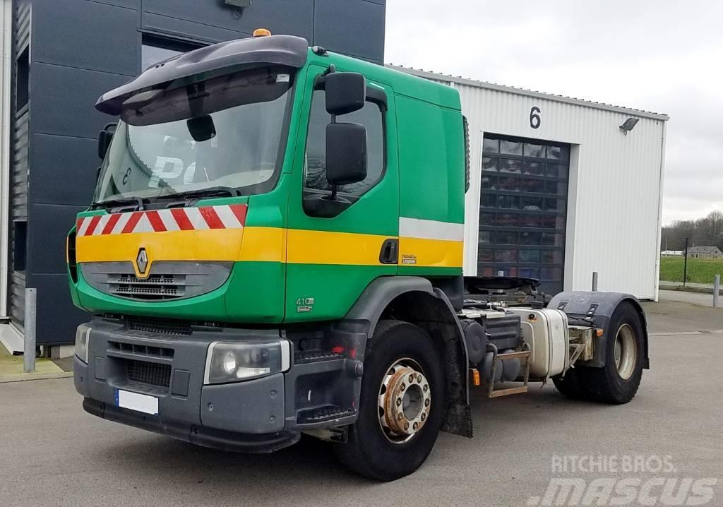 Renault LANDER 410.19 DXI