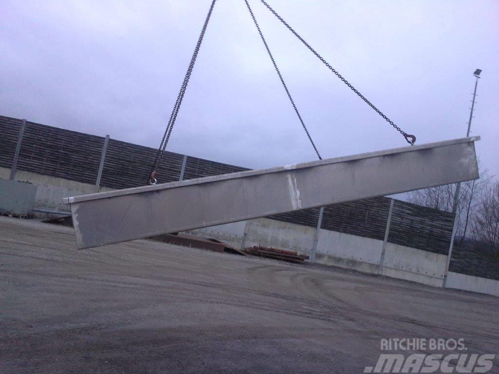 [Other] Transportwanne für Kranbetrieb