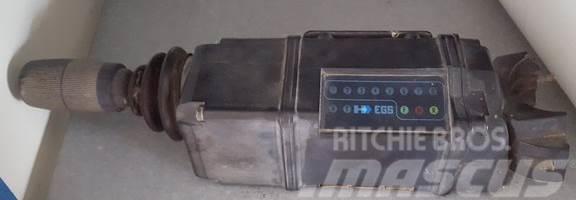 [Other] Inversor Eléctrico para Maquina RectroEscavadora