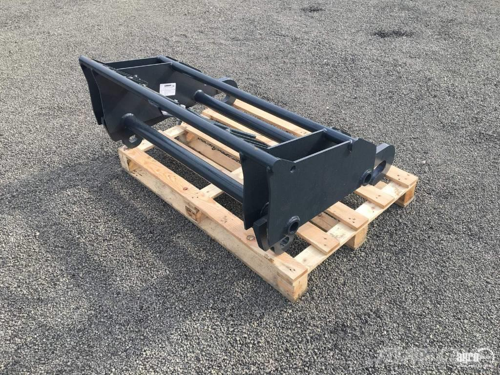 [Other] New JCB - EURO conversion frame The conversion fra