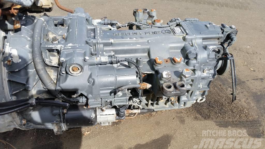 Mercedes-Benz G211-16