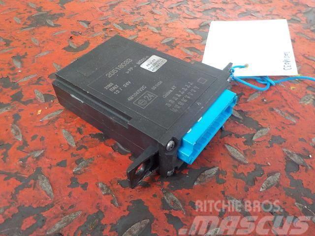 Volvo FH Central locking control unit 20518033