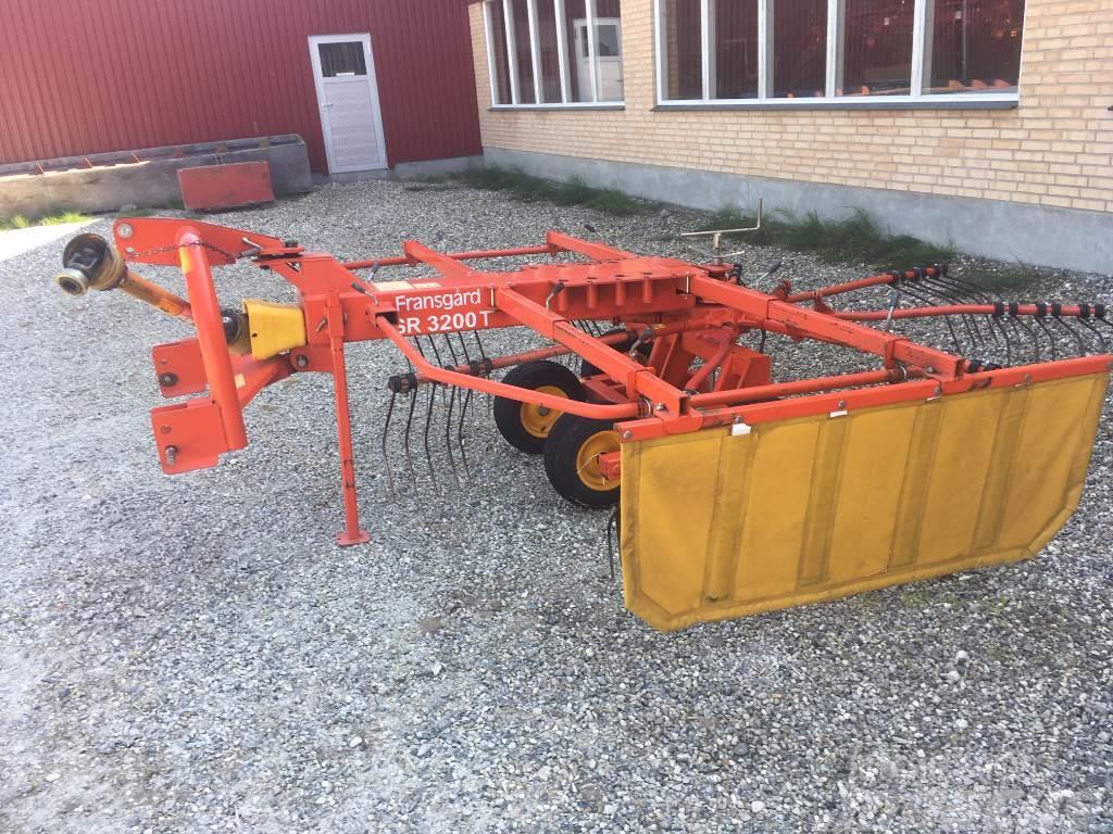 Fransgård SR 3200 T