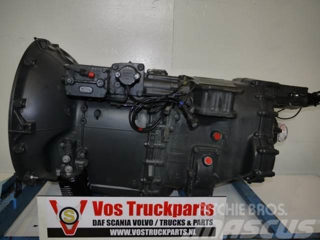 Scania SC-R GRS-905 O