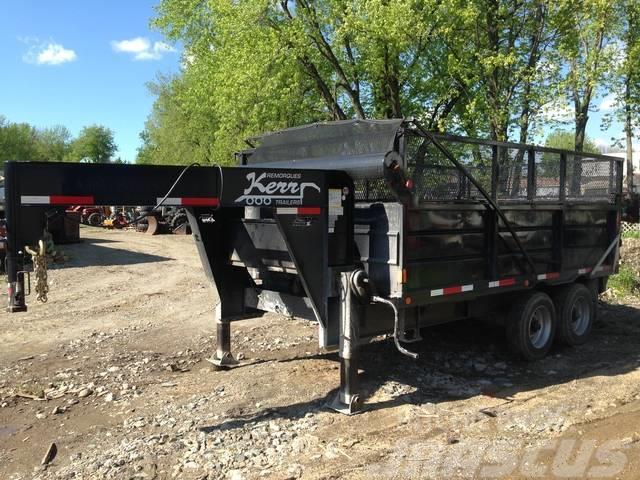 [Other] Kerr Dump trailer