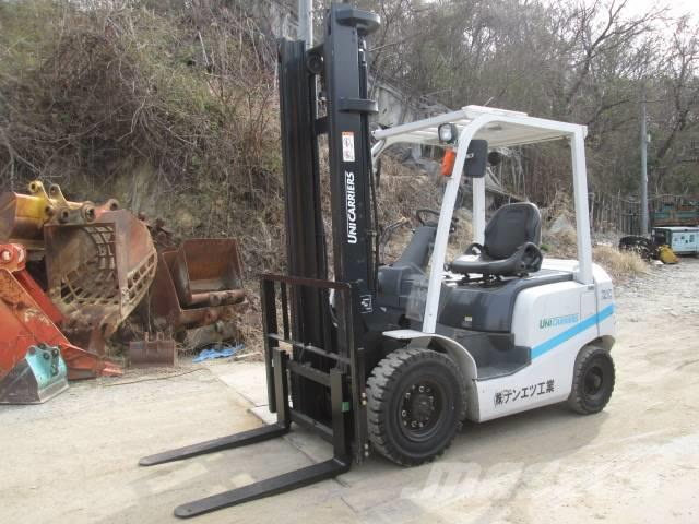UniCarriers FD20T4