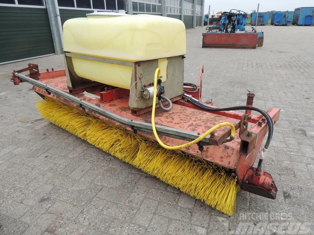 [Other] KH Veegborstel Sweeper