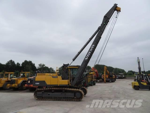 Volvo PL3005D PipeLayer