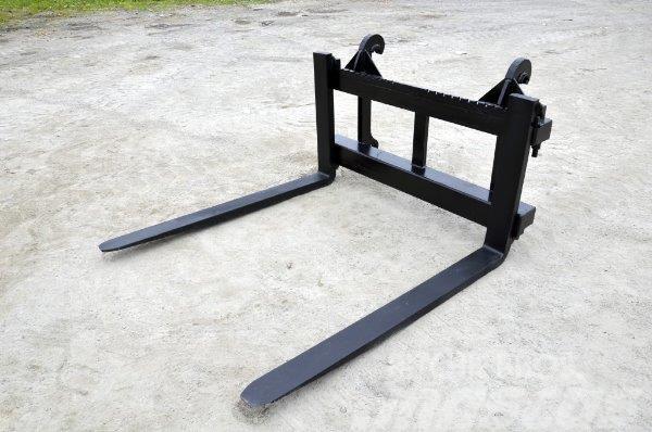 XYZ Pallgafflar 5ton BM 150cm