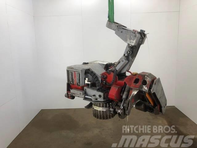 Log Max 4000T
