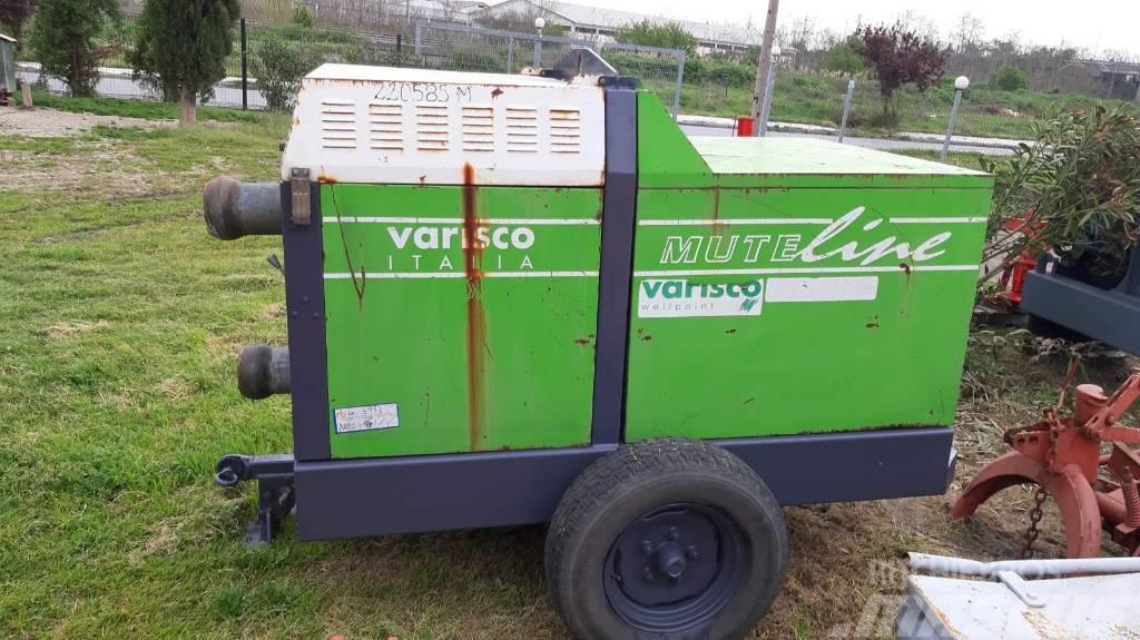 Varisco F3L1011 F