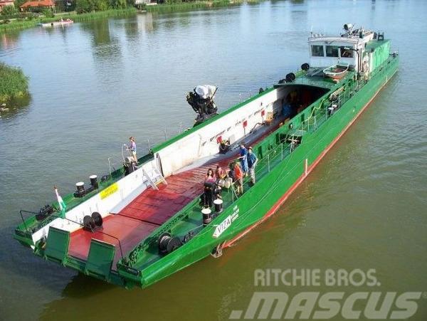 VIZA Hajó