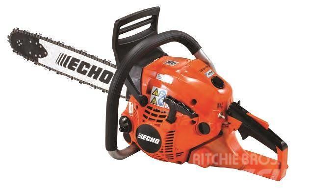ECHO CS501SX - 5 års garanti