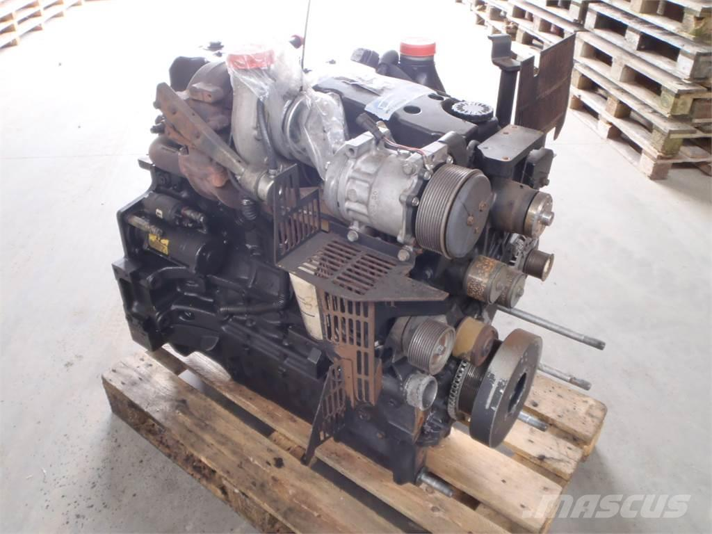 [Other] Engine New Holland T7070