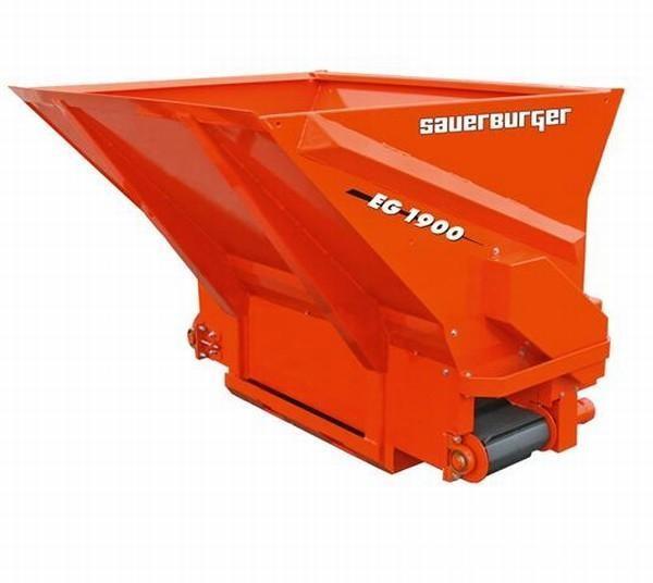 Sauerburger EG1900