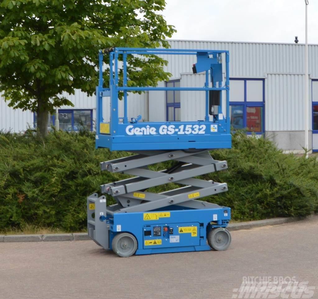 Genie GS 1532