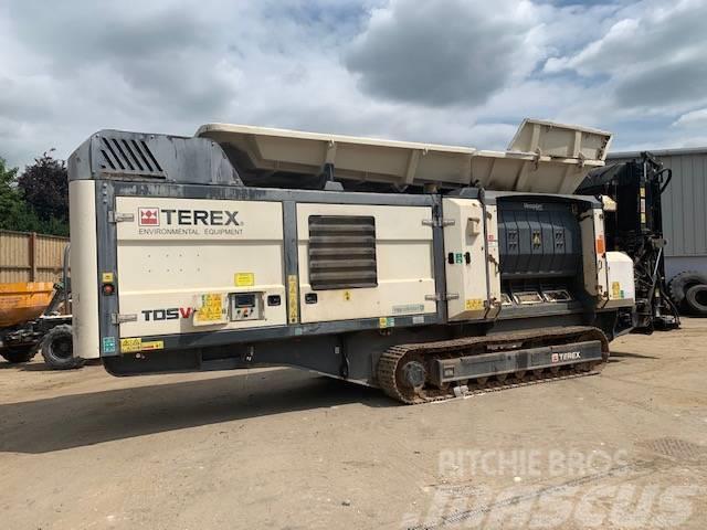 Terex TDS V20