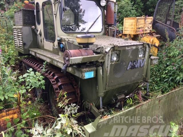 AMV Compressor 170 BK