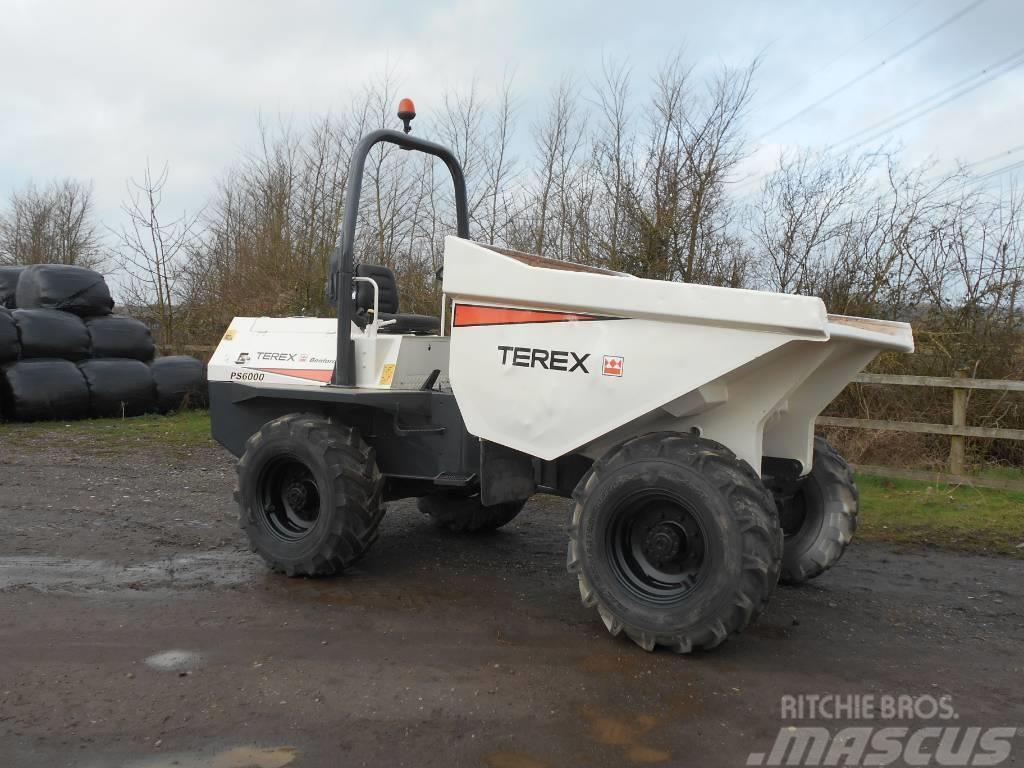 Terex PT6000