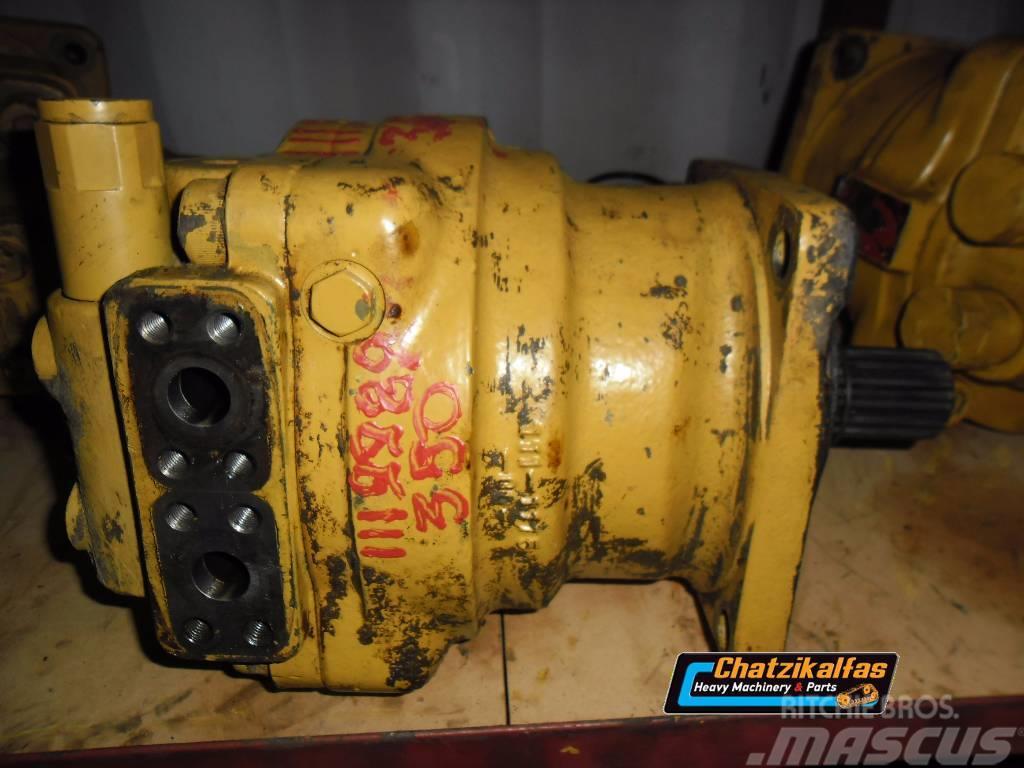 Caterpillar Swing Motor for 350 Excavator